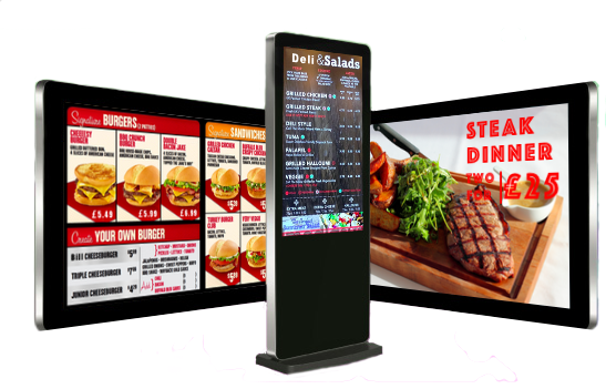 Digital-Signage dubai