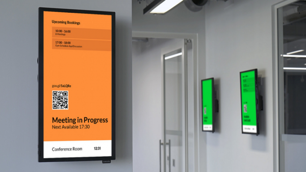 digital signage for business success