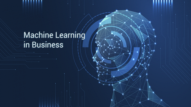 machine learning for business survival